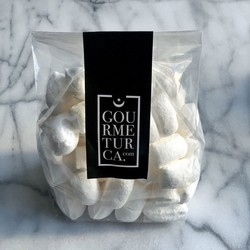 Natural White Mevlana Candy, 12oz - 350gr - Thumbnail