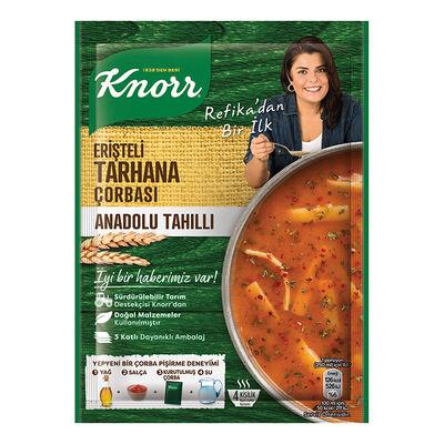 Noodle Tarhana Soup from Refika, 85g , 3 Pack
