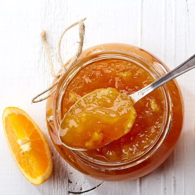 Handmade Natural Orange Jam , 13.4oz - 380g