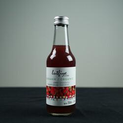 Organic Strawberry Flavored Juice , 8.4 fl oz - 250ml - Thumbnail
