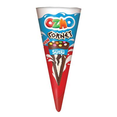 Ozmo Kornet Cornet , 25g , 6 pack