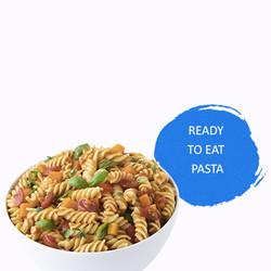 Pasta with Nepolitan Sauce , 8.81oz - 250g - Thumbnail