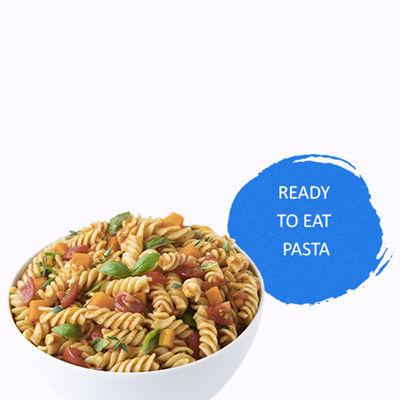 Pasta with Nepolitan Sauce , 8.81oz - 250g