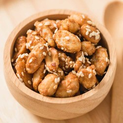 Roasted Peanut with Sesame , 17.63oz - 500g - Thumbnail