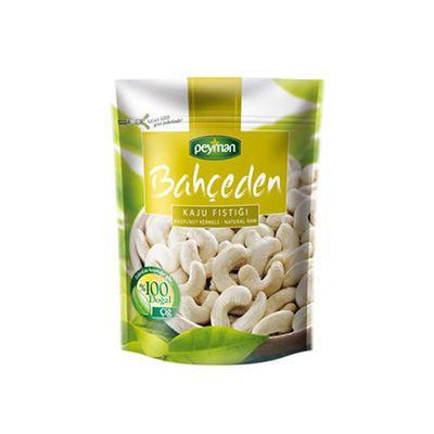 Bahceden Raw Cashew Nuts , 4.9oz - 140g