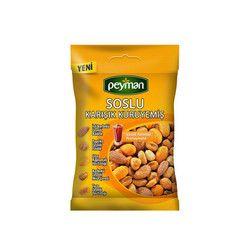 Peyman - Mixed Nuts , 2.8oz - 80g