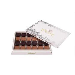 Picotee Madlen Chocolate Medium Size , 26.5oz - 750g - Thumbnail