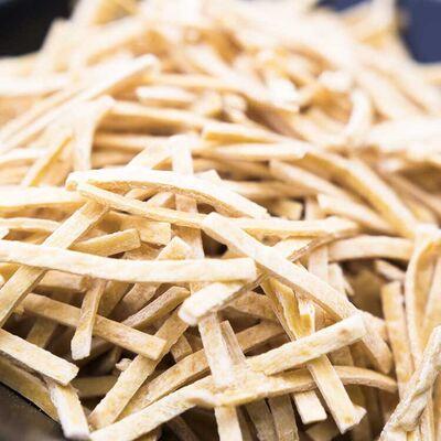 Plain Turkish Noodle Erişte , 1.1lb - 500g