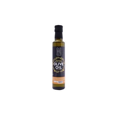 Premium Extra Virgin Olive Oil , 8.4floz - 250ml