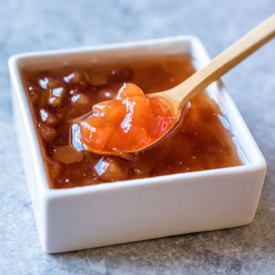 Handmade Natural Quince jam , 13.4oz - 380g