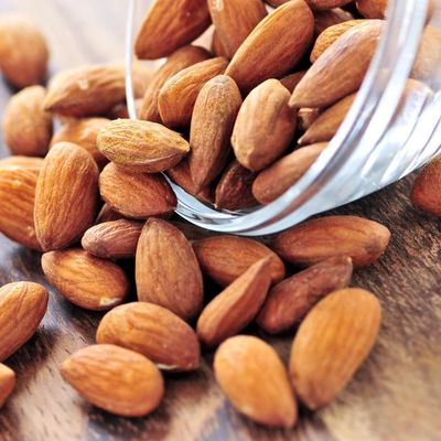Raw Almond No Shells , 1.1lb - 500g