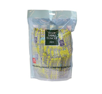 Refreshing Towel with Lavender Cologne , 150 pack