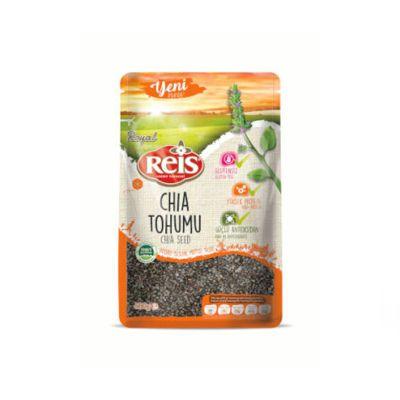 Reis Royal Chia Seeds , 1.1lb - 500g