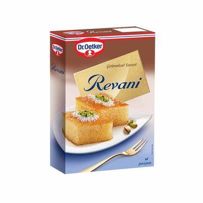 Revani Sweet Semolina Cake , 17.63oz - 500g
