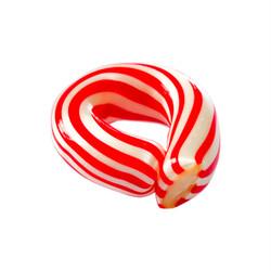 Ring Shaped Candy , 250g - 8.8oz - Thumbnail