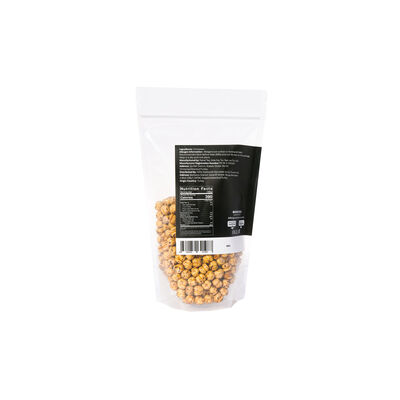 Yellow Roasted Chickpeas , 7.93oz - 225g