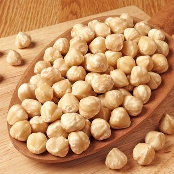 Roasted Shelled Hazelnut , 1.1lb - 500g