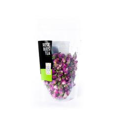 Rose Buds Tea , 2.04oz - 60g - Thumbnail