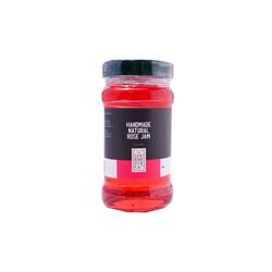 Handmade Natural Rose jam , 13.4oz - 380g - Thumbnail