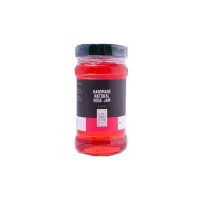 Handmade Natural Rose jam , 13.4oz - 380g