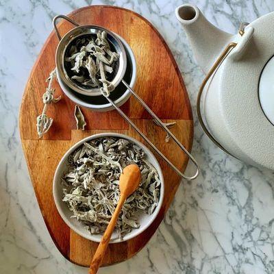 Sage Tea , 1.7oz - 50g