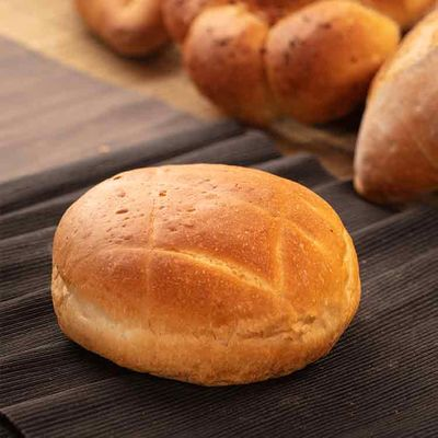 Saltless Bread , 7.05oz - 200g