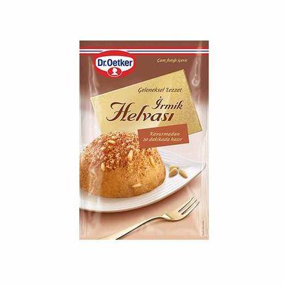Semolina Dessert, 14.13oz - 400g