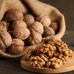 Shelled Walnuts , 14oz - 400g - Thumbnail