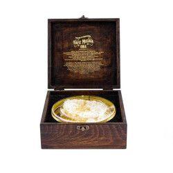 Hafız Mustafa - Natural Siirt Pervari Honeycomb , 24.7oz - 700g