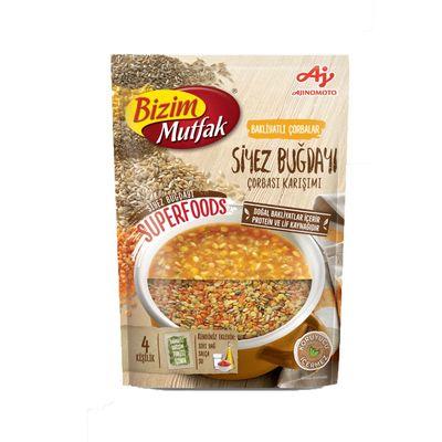 Siyez Wheat Soup Mix , 3.79oz - 107.5g 2 pack