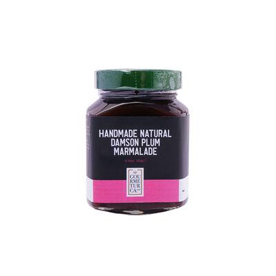 Handmade Natural Damson Plum Marmalade , 12oz - 350g