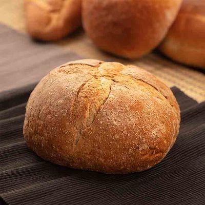 Sourdough Whole Wheat Bread , 16.4oz - 465g