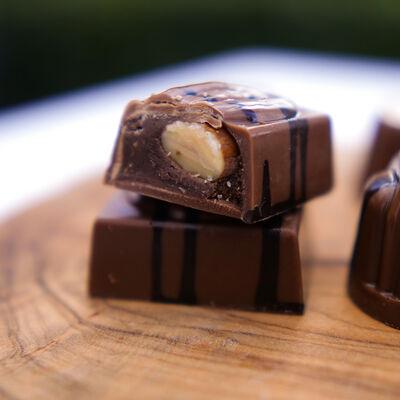 Special Assorted Chocolate , 15.4oz - 438g