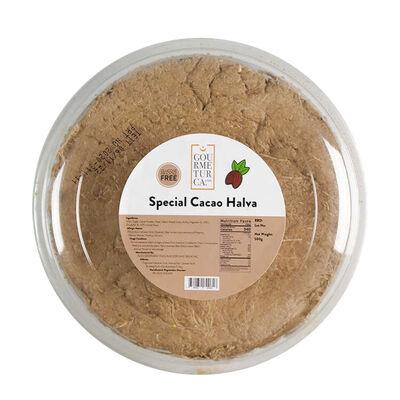 Special Cacao Halva , 1.1lb - 500g