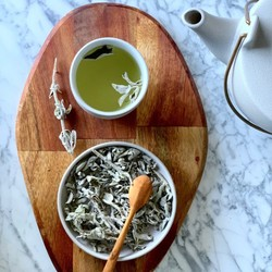 Special Gourmeturca Dried Fruit Mix and Sage Tea - Thumbnail