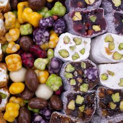 Special Gourmeturca Mix , 59.1oz - 1675g - Thumbnail