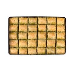 Special Handmade Pistachio Baklava , 30 pieces - 2.2lb - 1kg - Thumbnail
