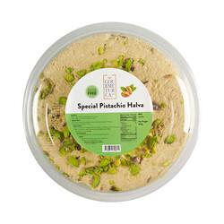 Special Pistachio Halva , 1.1lb - 500g - Thumbnail