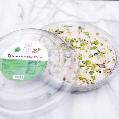 Special Pistachio Halva , 1.1lb - 500g