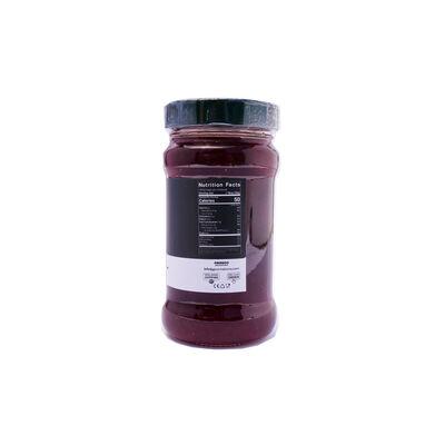Handmade Natural Strawberry jam , 13.4oz - 380g