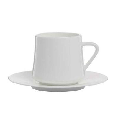 Sufi Tea - Coffee Cup Set Simple , 6 pieces