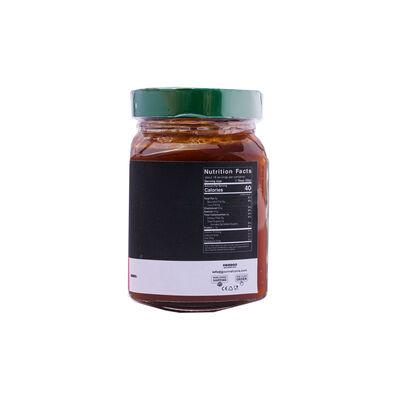 Handmade Natural Sugar-free Rosehip Marmalade , 12oz - 350g