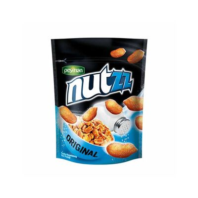 Salty Roasted Peanut, 5.11oz - 145g