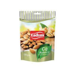 Tadım - Raw Almond , 6.3oz - 180g