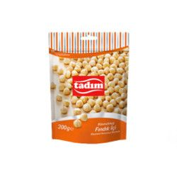 Tadım - Roasted Hazelnut Kernels , 7oz - 200g