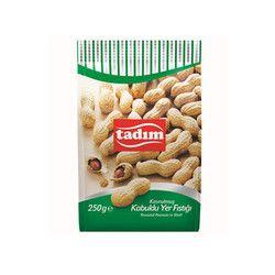 Tadım - Shelled Peanuts , 9oz - 250g