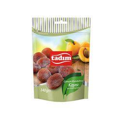Tadım - Sun Dried Apricots , 4.9oz - 140g