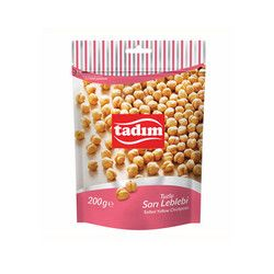 Tadım - Yellow Roasted Chickpea , 7oz - 200g