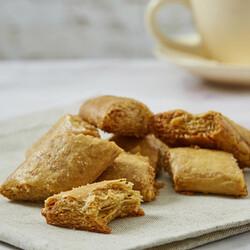 Tahini Cookies , 8.82oz - 250g - Thumbnail