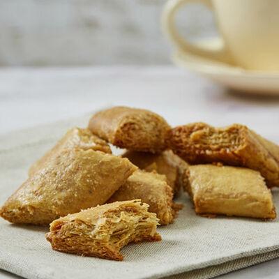 Tahini Cookies , 8.82oz - 250g